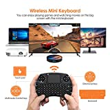 Best Keyboards For Smart Tv 2020: Buying Guide