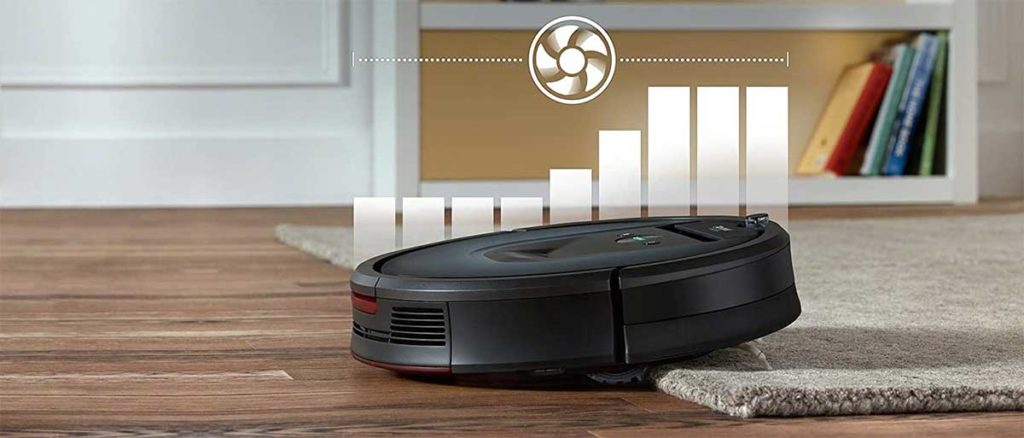 Best Robot Vacuum Cleaner Irobot Roomba – Home Automation Full