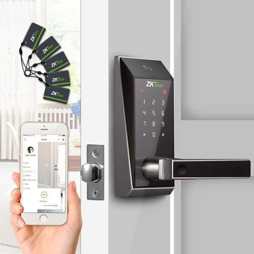 Locks Smart Wifi: Buying Guide